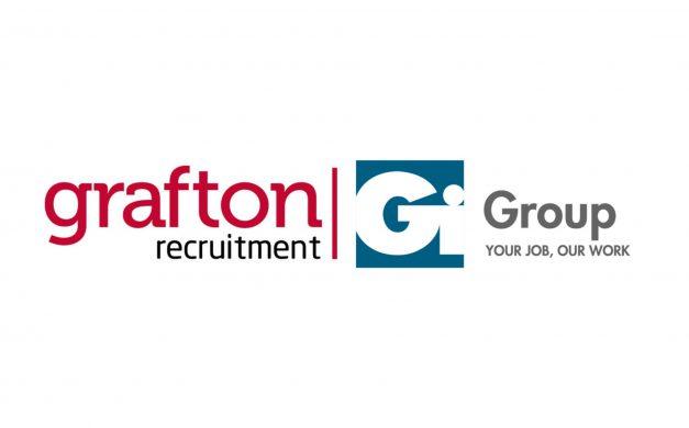 New international acquisition for GI Group: Grafton Recruitment